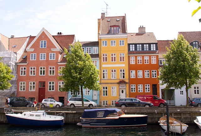 Copenhague photo