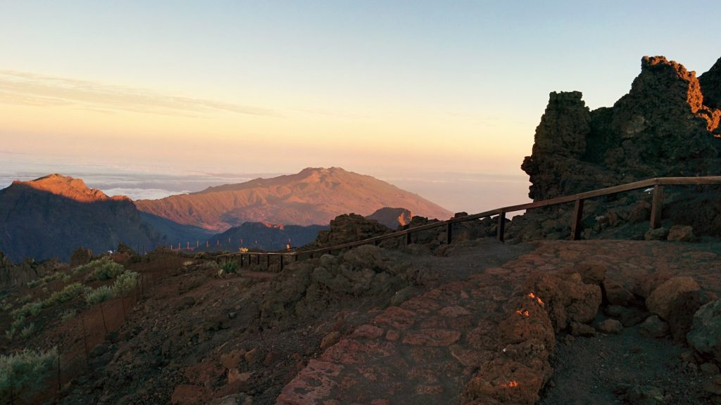 Mejores islas de Canarias - La Palma