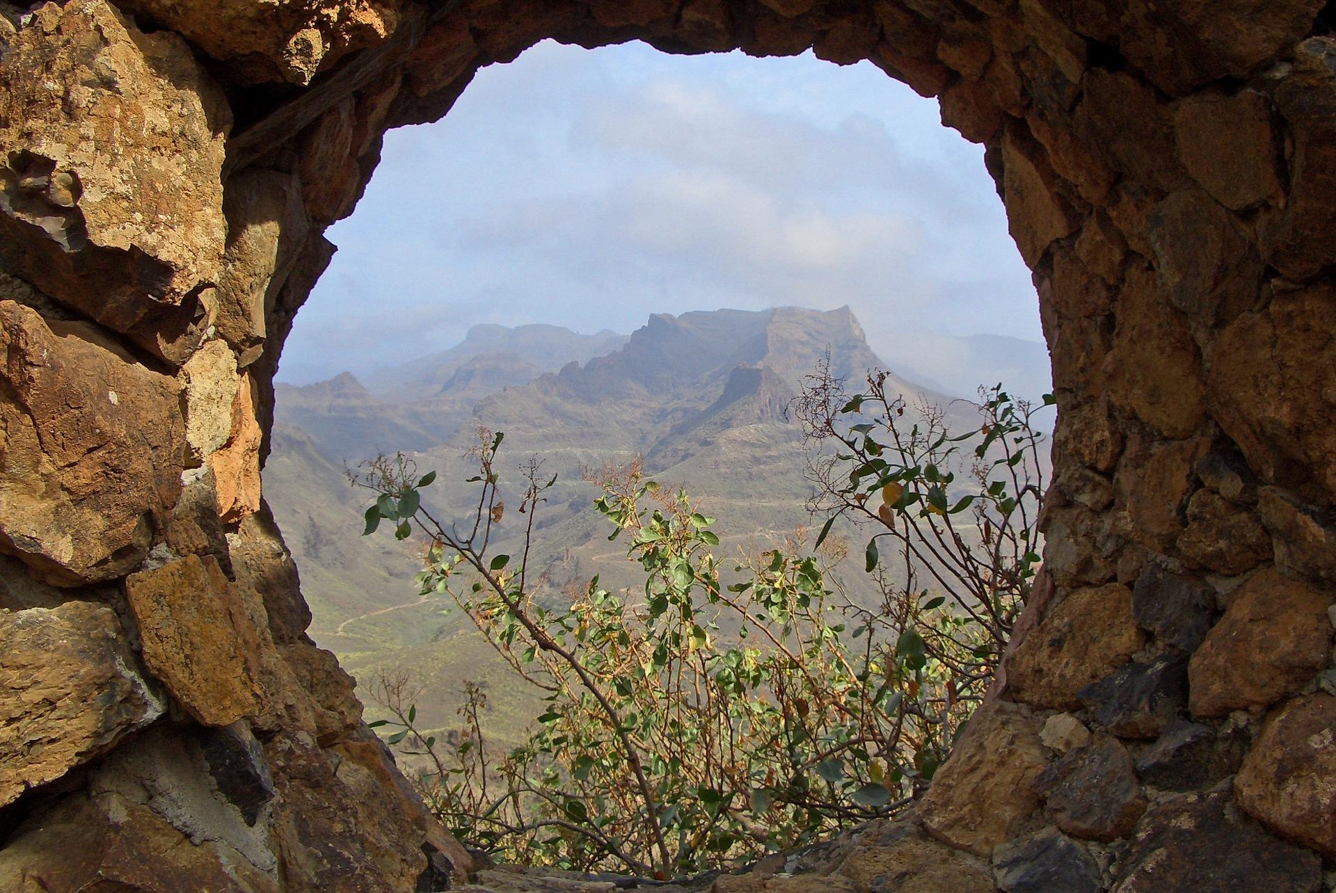 Mejores islas de Canarias- Gran canaria