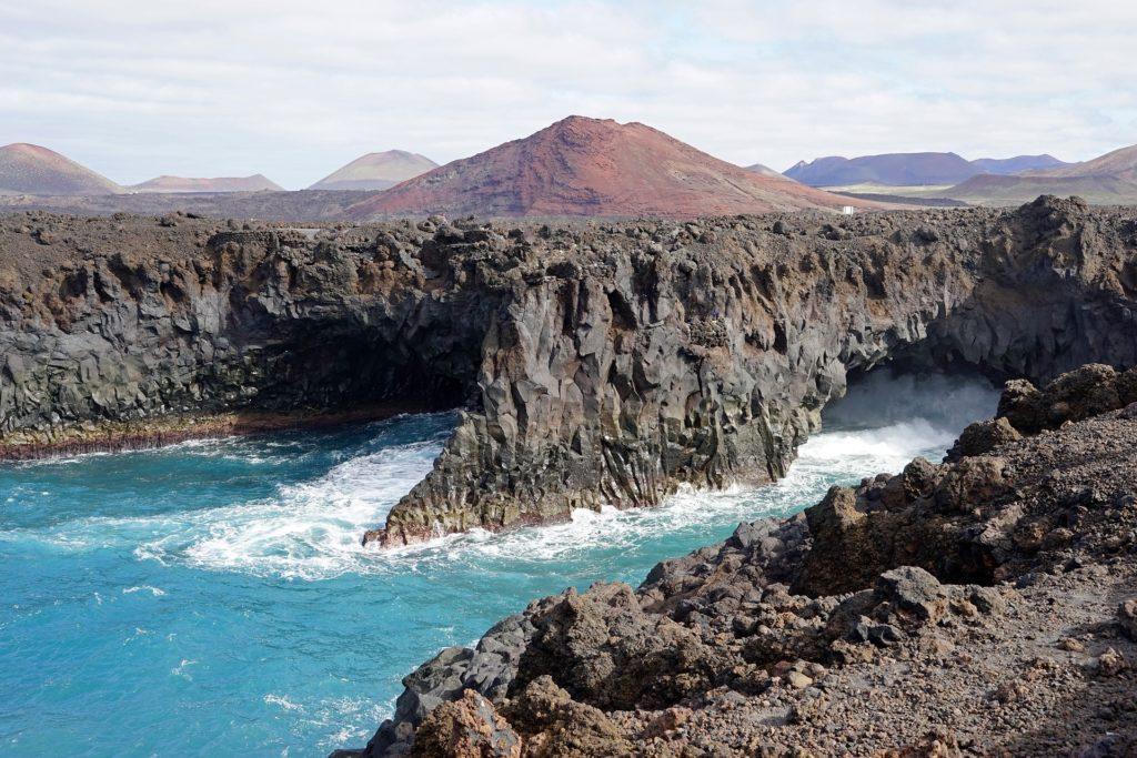 Las mejores islas de Canarias.- Lanzarote