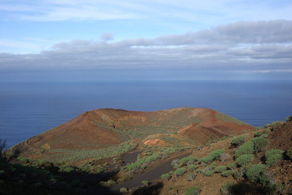 La mejor isla de Canarias- El Hierro