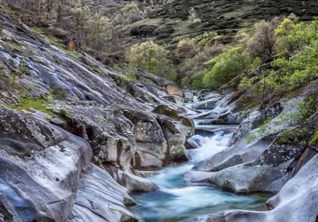 DESTINOS OTOÑO EN ESPAÑA - Valle del Jerte