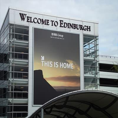 Las mejores ofertas de Hoteles en Edimburgo: Cómo llegar a Edimburgo
