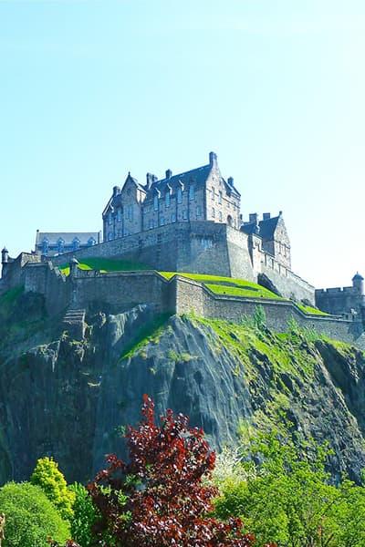 Las mejores ofertas de Hoteles en Edimburgo: Lugares para visitar en Edimburgo