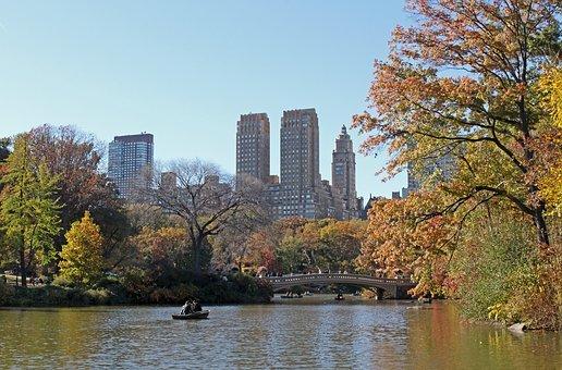 Ofertas de Hoteles en Nueva York: Mejor época para viajar a Nueva York