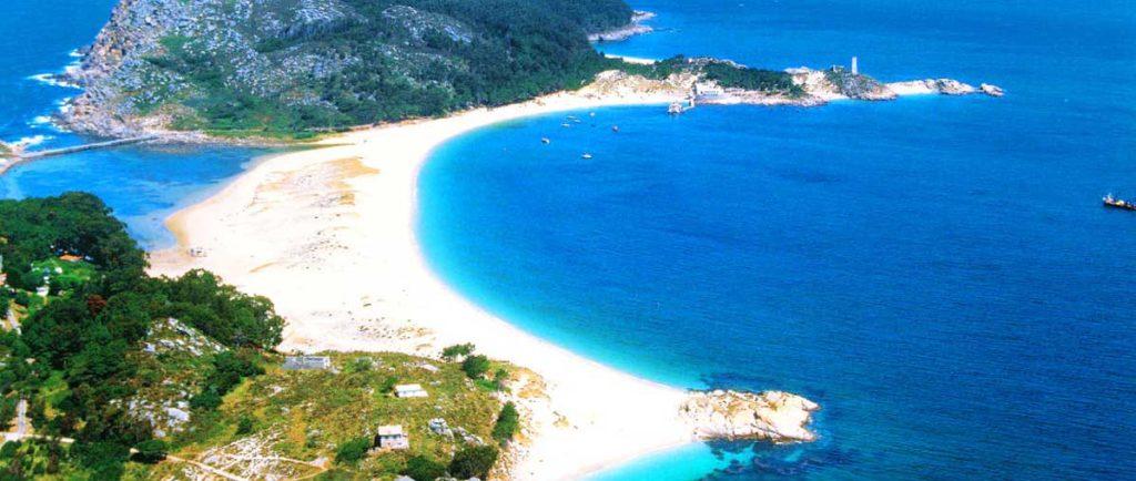Ofertas de Vacaciones por Europa: Playa de Rodas