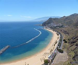Ofertas de viajes con vuelo + hotel: Playa de Tenerife