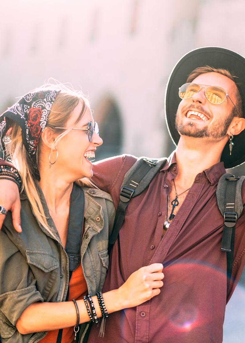 Ofertas de Vacaciones en España que no te puedes perder: Escapadas romanticas por España
