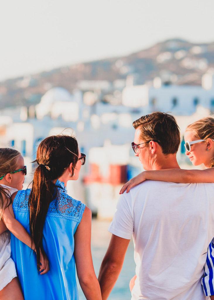 Ofertas de Vacaciones en España que no te puedes perder: Escapadas con niños por España